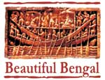 Logo of West Bengal Tourism