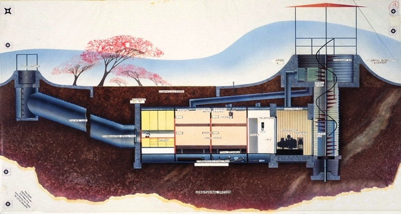File:Laszlo bomb shelter.jpg - Wikipedia