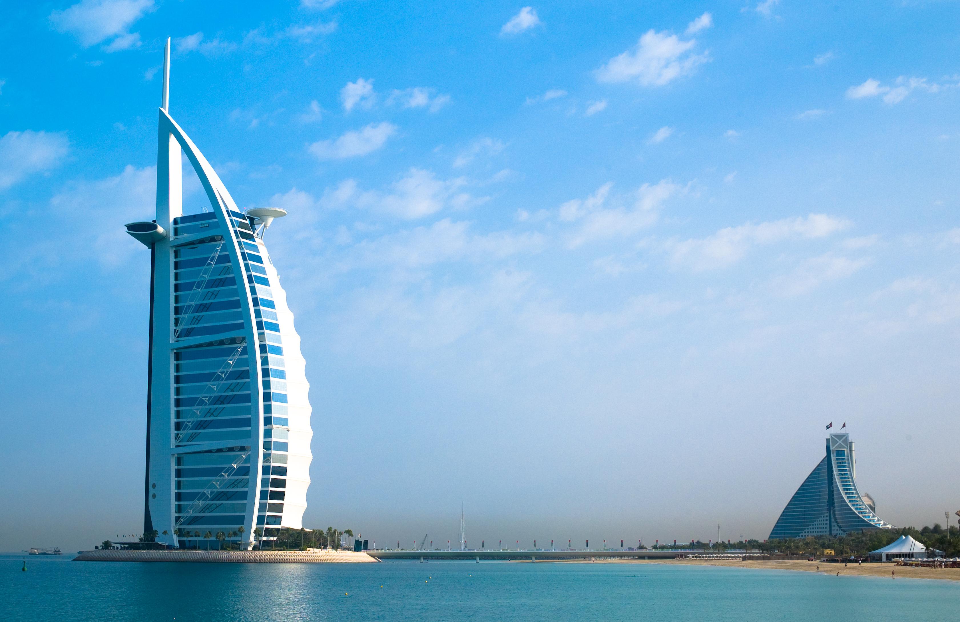 4 Epic Man-Made Wonder Destination Of Dubai