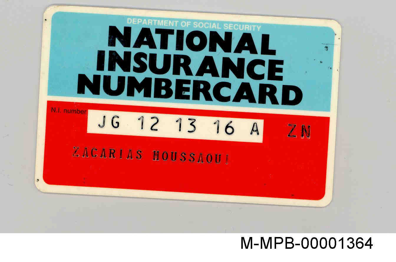 how to read insurance card
