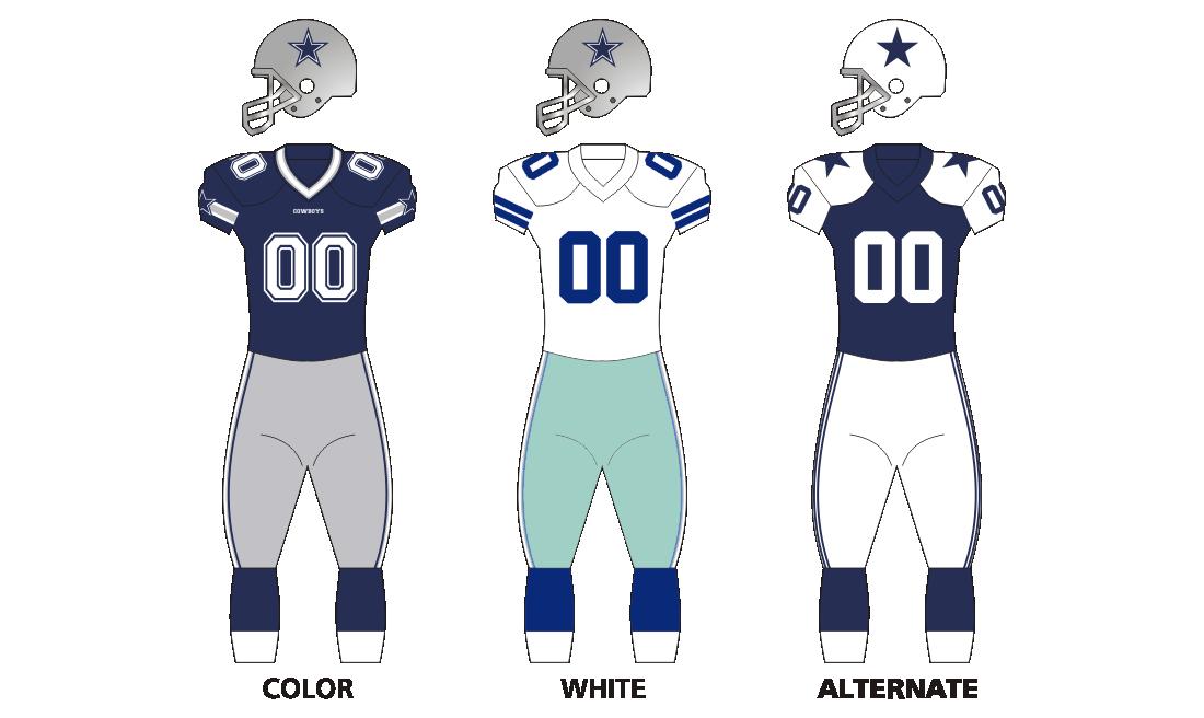 File:Dallas Cowboys Uniforms 2017.png - Wikipedia