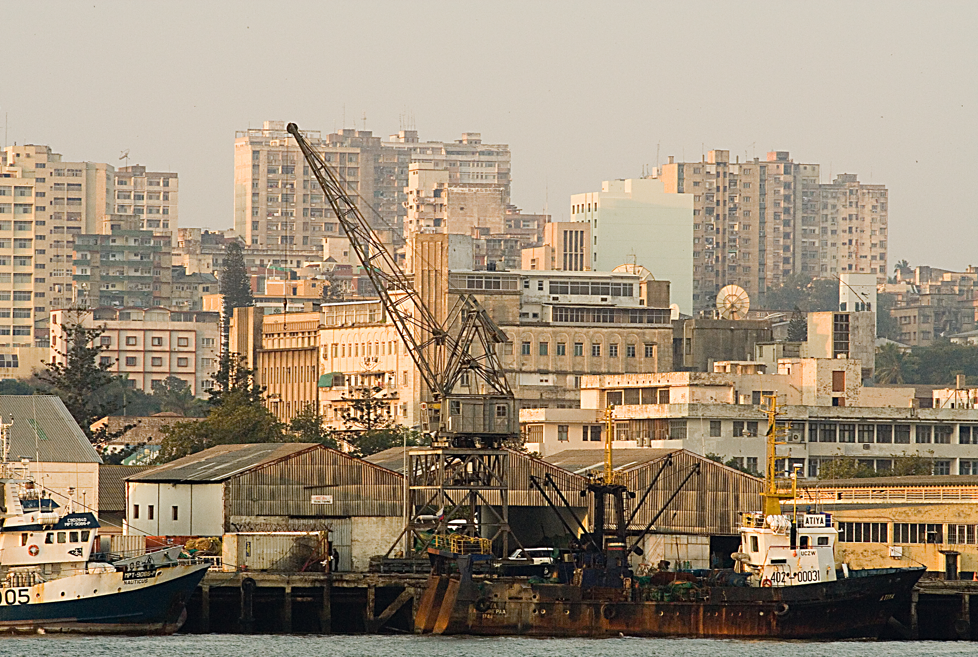 File:Maputo skyline 2006.jpg - Wikipedia