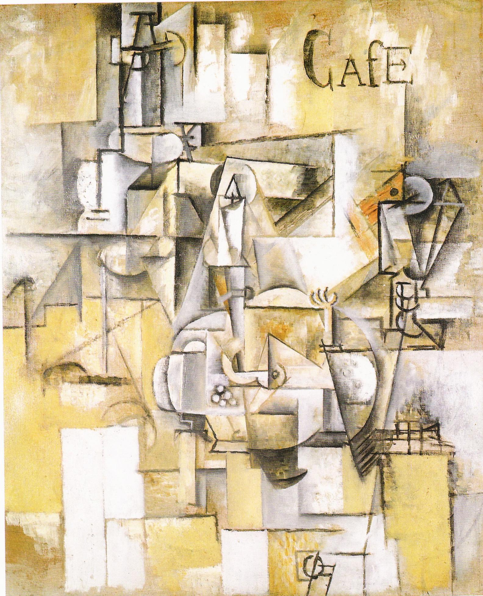 Le Petit Cafe Nice Menu