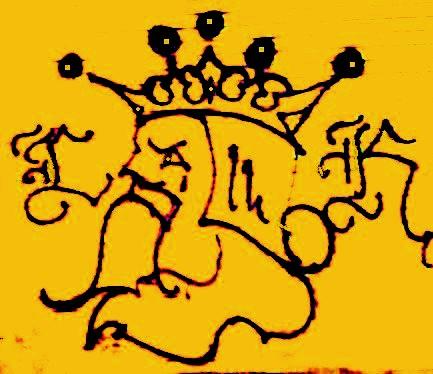File Latin King Graffiti Jpg Wikipedia
