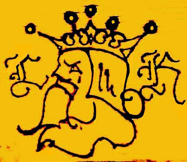 Latin Kings Grafitti 56