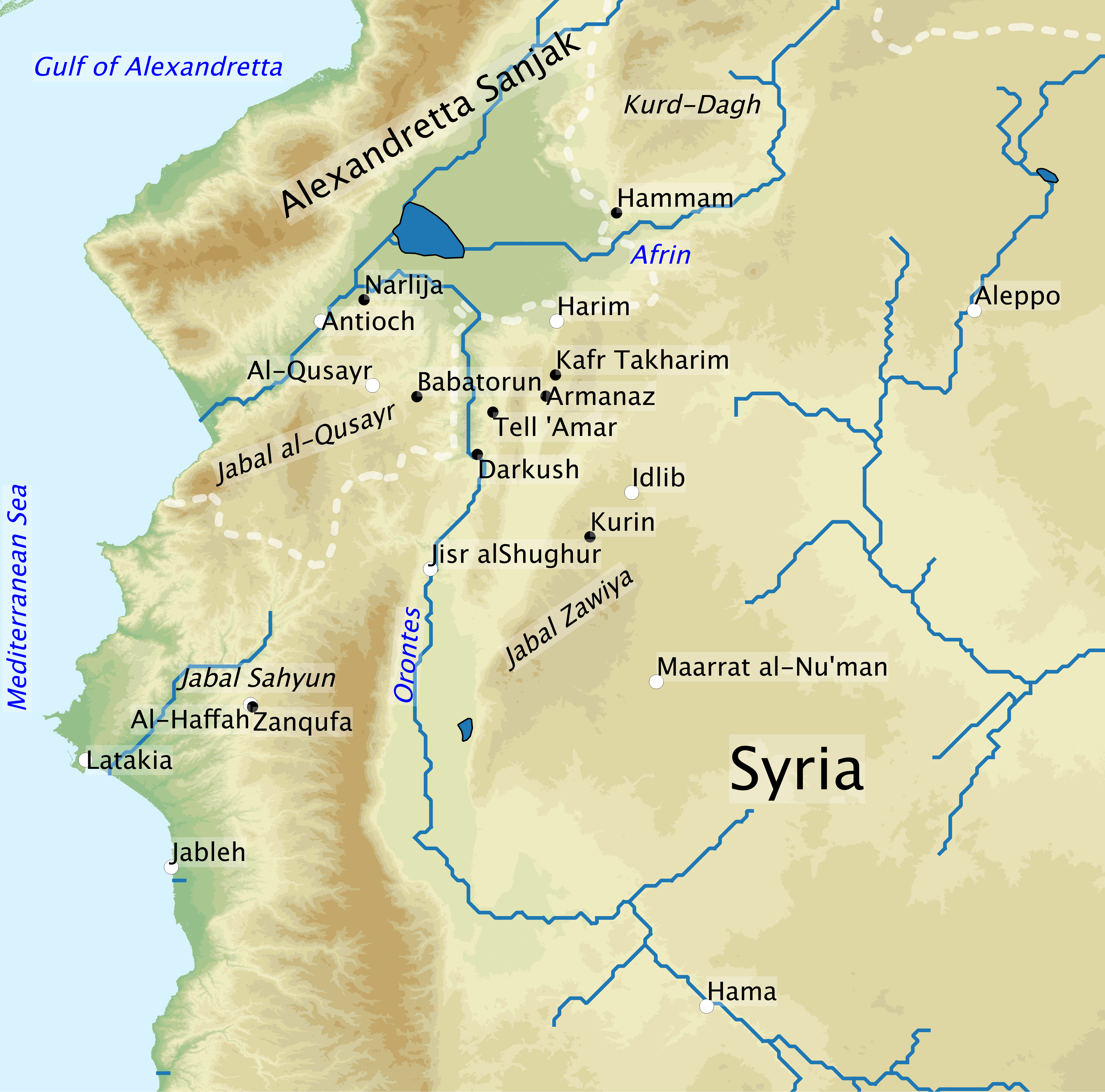 the history of syria history essay The crisis in syria – lesson plan lesson the crisis in syria background, current situation, and activities to engage subject social studies, geography, international studies, world history estimated time one class day (40 minutes) & homework grade level grades 6-8 objectives students will: gain insights on the background of conflict in syria.