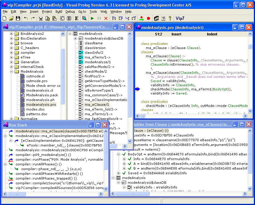File:Visual Prolog IDE Screenshot.png - Wikipedia, the free ...