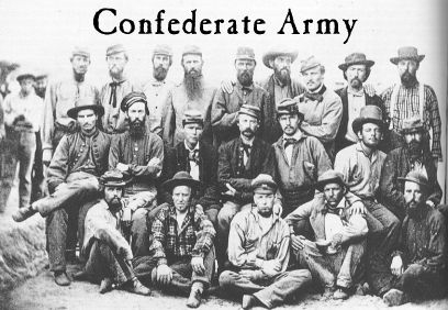 Image result for confederate army photos