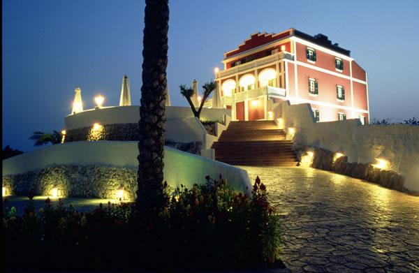Hotel Rural Sant Joan De Binibaida