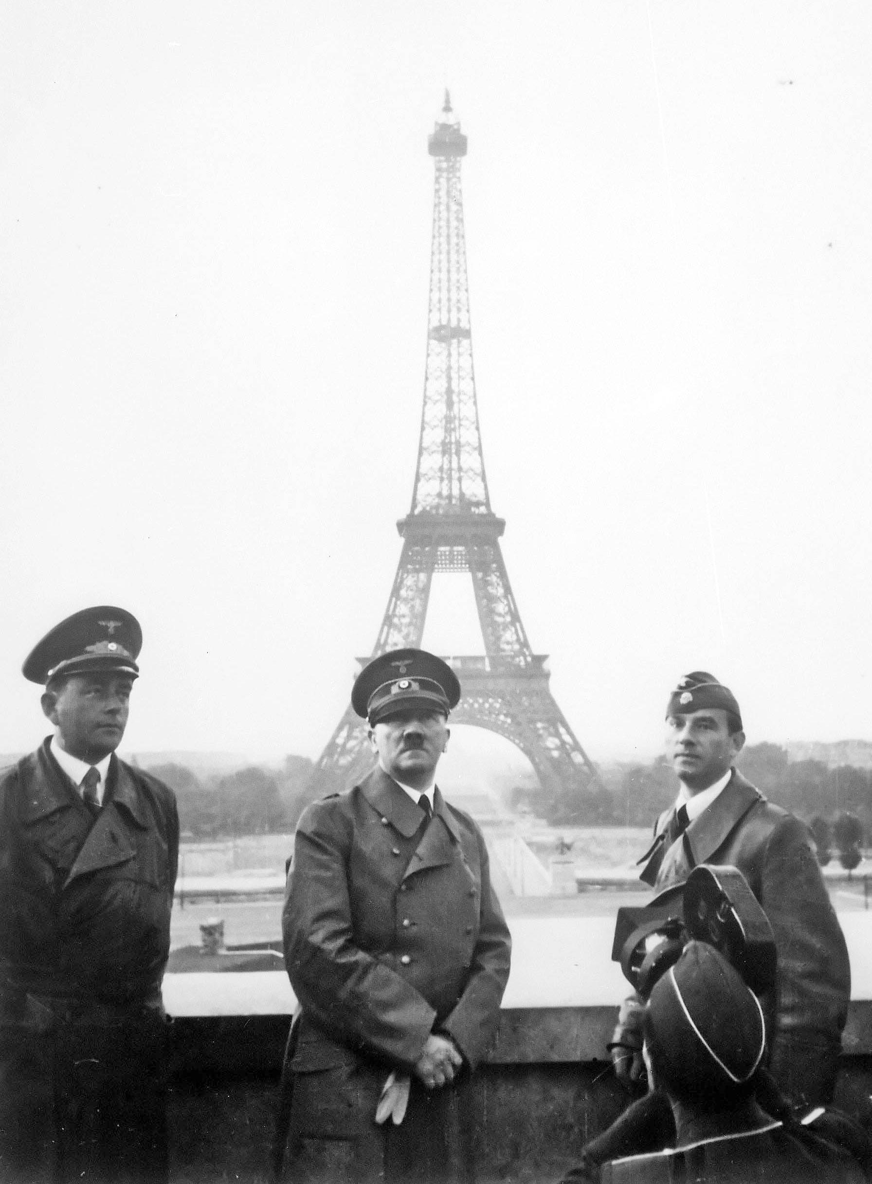 Afbeeldingsresultaat voor hitler paris wikipedia