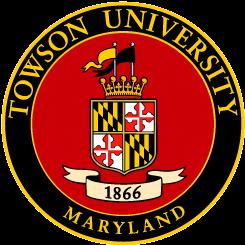 B%2fb2%2ftowson university seal