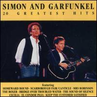 20 Greatest Hits (Simon & Garfunkel album)
