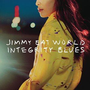 <i>Integrity Blues</i> 2016 studio album by Jimmy Eat World