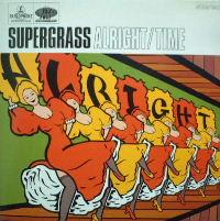 musica alright supergrass