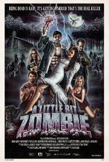 <i>A Little Bit Zombie</i> 2012 film by Casey Walker