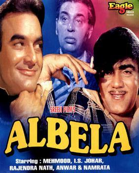 Albela Lyrics and video of Songs from the Movie Albela