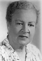 Alice Garoute Haitian suffragist and advocate for womens rights
