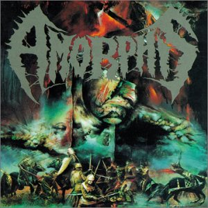 <i>The Karelian Isthmus</i> 1992 studio album by Amorphis