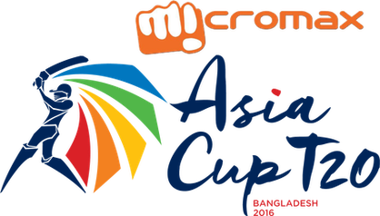 Asia Cup 2016 Time Table Pdf File