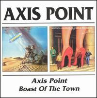 Axis Point Boast of the Town album cover.jpg
