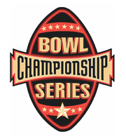 college foot ball bowl championship series