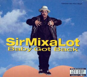 Sir Mix-a-Lot — Baby Got Back (studio acapella)