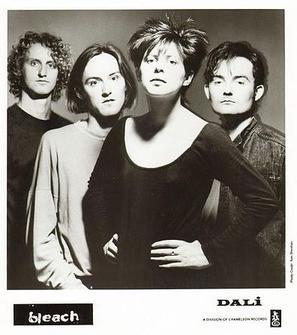 Bleach (British band) ...