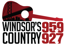 CJWF windsorscountry95.9-92.7 logo.png