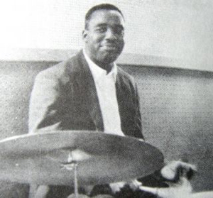 """Charles """"Hungry"""" Williams American musician"""