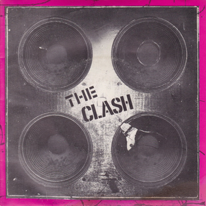 Complete Control 1977 single by The Clash