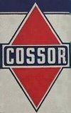 A.C. Cossor British electronics company