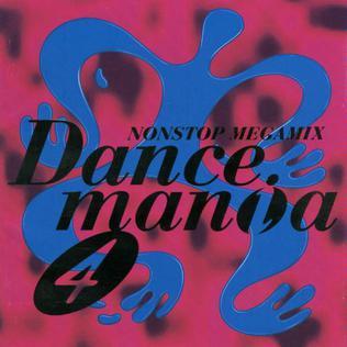 <i>Dancemania 4</i> 1997 compilation album by various artists