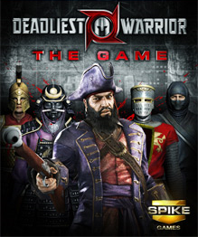 Deadliest Warrior - The Game Coverart.png