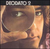 <i>Deodato 2</i> 1973 studio album by Deodato