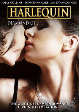 Picture of a movie: Diamond Girl