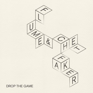 Flume and Chet Faker - Drop the Game (studio acapella)