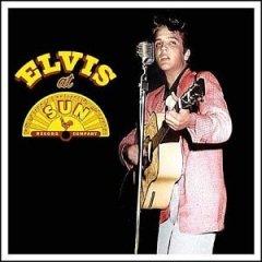 <i>Elvis at Sun</i> 2004 compilation album by Elvis Presley