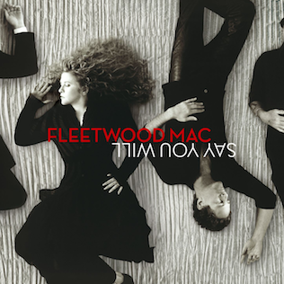 <i>Say You Will</i> (album) 2003 studio album by Fleetwood Mac