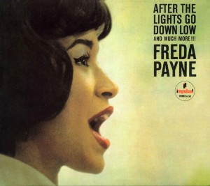 freda payne - after the lights go down impulse a-53