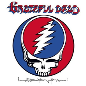 Image result for the grateful dead logo