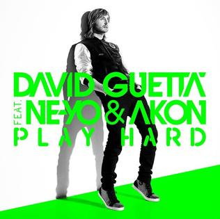 Play Hard 2013 single by David Guetta featuring Ne-Yo and Akon