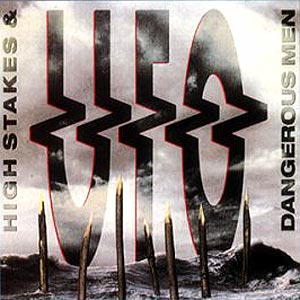 <i>High Stakes & Dangerous Men</i> 1992 studio album by UFO