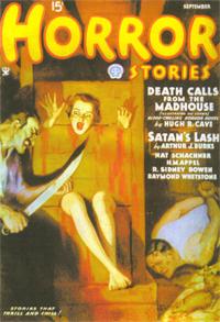 Horror Stories (magazine) - Wikipedia