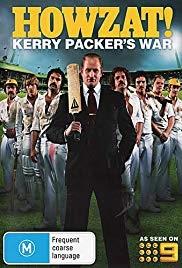 <i>Howzat! Kerry Packers War</i> 2012 film
