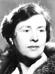 Ida Mann English-Australian ophthalmologist