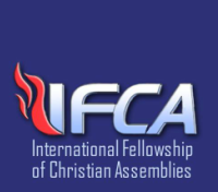 International Fellowship of Christian Assemblies logo, Oct 2013.png
