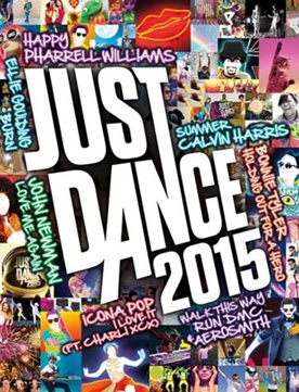 just dance 2015 wikipedia. Black Bedroom Furniture Sets. Home Design Ideas