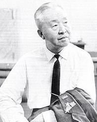 Kim Pen Hwa Collective farm manager