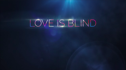Love Is Blind (TV series) - Wikipedia
