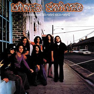 <i>(Pronounced Lĕh-nérd Skin-nérd)</i> album by Lynyrd Skynyrd
